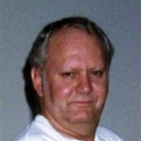 Rex Burnell Reese