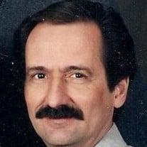 Leslie Julius Reiger