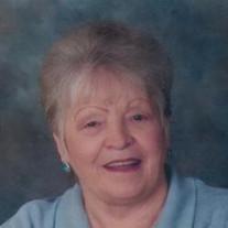 Elizabeth Hindley Reisbeck