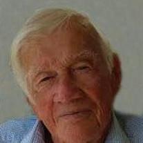 Boyd Bernard Rhea, Sr.