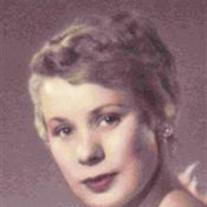 Lillian Dee Roberge