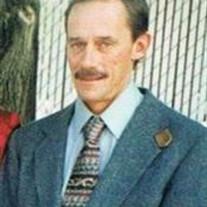 Curtis Allen Robinson