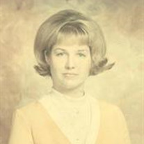 Patricia Marie Root
