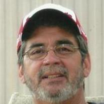 Randall Carrol Rose