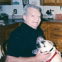Jimmie Lee Rowland Sr.