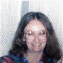 Jeanne Russell