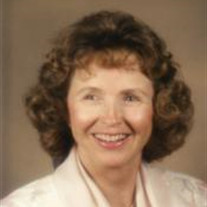 Mary Bernice Thorpe Robinson Salisbury