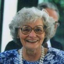 Louise Marie Salmon