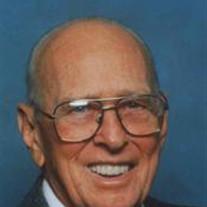 Allan Vernon Smith