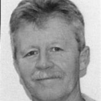 Michael LaVar Smith