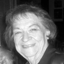 Ethel May Soter