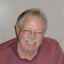 Merrill D. Stillman
