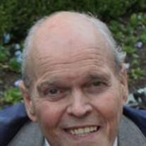 Richard Evans Stucki
