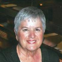 Patricia Anne Suazo