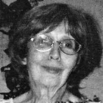 Mary Lois Biggar Sume