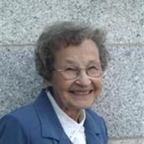 Gertrude Swindler