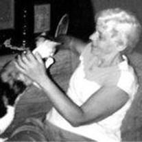 Eleanor Louise Szugye