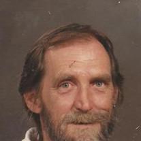 Clarke Edward Taylor