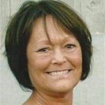 Annette Rawlings Thomas