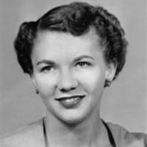 Valerie Merrill Thomas