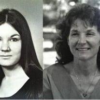 "Patricia ""Tricia"" Elizabeth Tibolla"