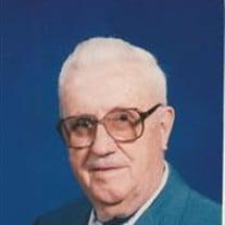 Bill Joe Turner
