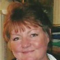 Claudia Woody Vigil