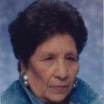 Juana Villapando