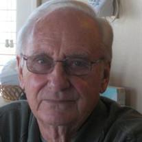 Wallace Joseph Vinanti