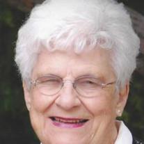 Bernice Harriet Kunkel Walch