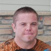 Ryan Darrell Wendel