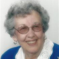Margie Woodall