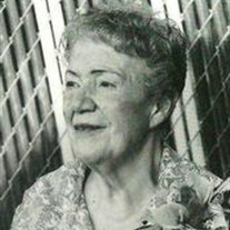 Carroll Elizabeth Young