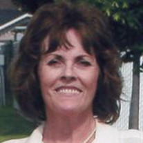 Deborah Youngfield