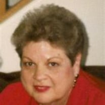Jeannette Kathron Yount