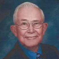 Wayne J. Forbes