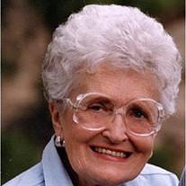 Mary Virginia  Bramer