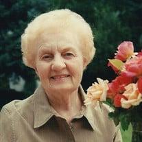Evelyn JoAnn Hebertson Thomas