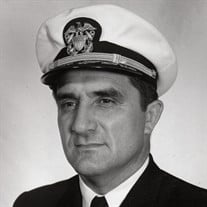 Captain John  James Mingo