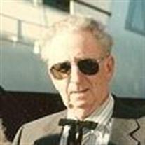 Carl E. Huffman Sr.