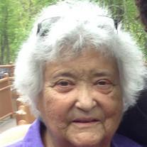 Mrs. Francesca S. McKeighan