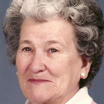 Dolores Sedrowski
