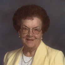 Ruth Trudell