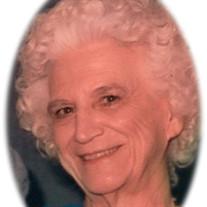 Mrs. Thelma Lorene Mullins