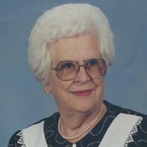 Mrs. Margaret Smith Nash