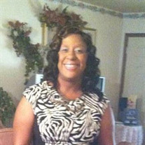 "Mrs. Lorrie J. ""Beanie"" Perkins-Jefferson"