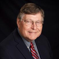 Dr. Van C. Travis, Jr.