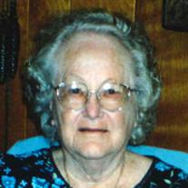 Mrs. Mildred Pickett