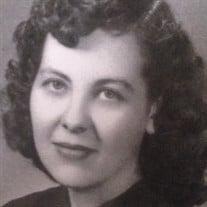 Frances Mae Arnett Kyle