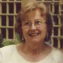 Mildred B. (Gogolak) Jeddy